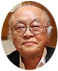 『宝寿茶』の開発者、塚田勝久さん