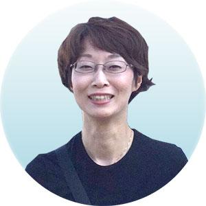 レポート/東京都 奥 知子さん