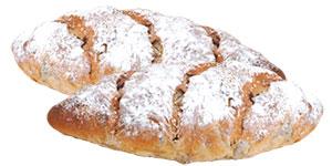 ゆの里パン