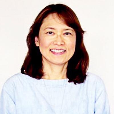 入江富美子さん