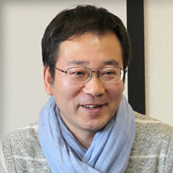 相田 雅彦 株式会社ナファ生活研究所代表。