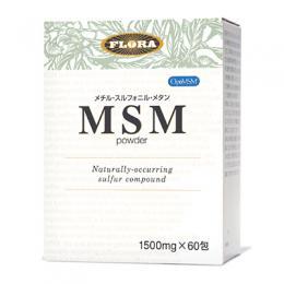 MSMパウダー(60包)
