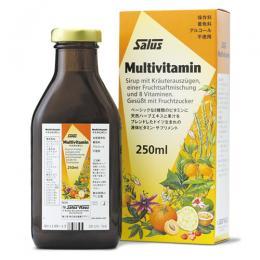 マルチビタミン250ml