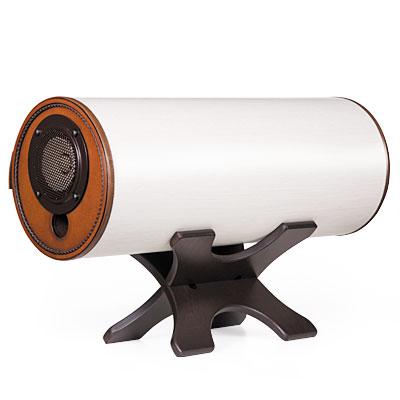 波動スピーカー MS0801 ホワイトオーク