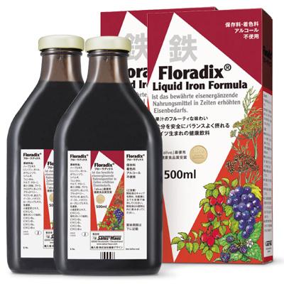 【入荷しました】 フローラディクス B12(500ml) 2本セット