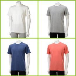 竹の★(ひとつぼし)半袖Tシャツ メンズ(男性用)